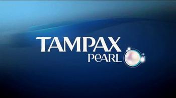 Tampax Pearl TV Spot, 'Water Slide' - Thumbnail 4
