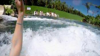 Tampax Pearl TV Spot, 'Water Slide' - Thumbnail 8