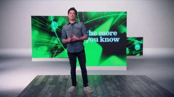 The More You Know TV Spot, 'Environment' Featuring Ben Feldman - Thumbnail 1