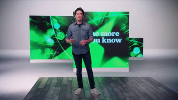 The More You Know TV Spot, 'Environment' Featuring Ben Feldman - Thumbnail 5