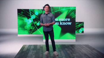 The More You Know TV Spot, 'Environment' Featuring Ben Feldman - Thumbnail 6