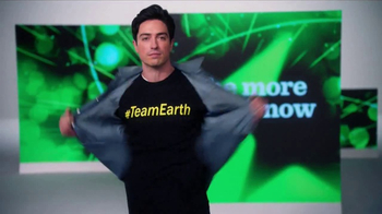 The More You Know TV Spot, 'Environment' Featuring Ben Feldman