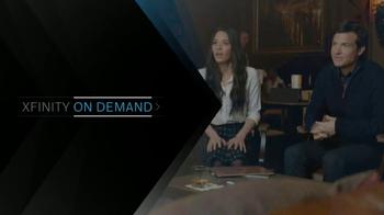 XFINITY On Demand TV Spot, 'Office Christmas Party'