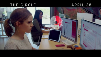 The Circle - Alternate Trailer 1