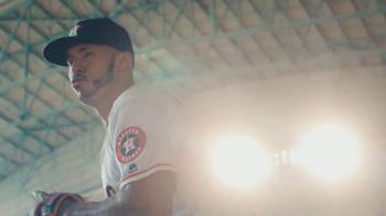 MLB.com At Bat App TV Spot, 'Fast Hands' Featuring Carlos Correa - Thumbnail 10