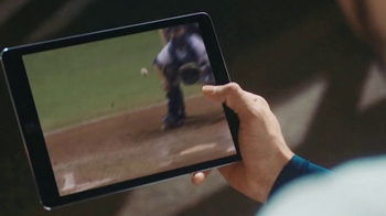 MLB.com At Bat App TV Spot, 'Fast Hands' Featuring Carlos Correa - Thumbnail 3