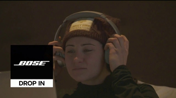 Bose TV Spot, 'Drop In' Featuring Jackie Wiles - Thumbnail 1