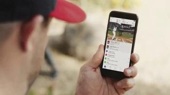 MLB.com At Bat TV Spot, 'Dirtbag' Featuring Jason Kipnis - Thumbnail 5