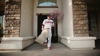 MLB.com At Bat TV Spot, 'Dirtbag' Featuring Jason Kipnis - Thumbnail 6