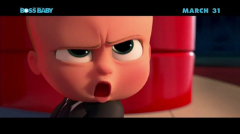 The Boss Baby - Alternate Trailer 21