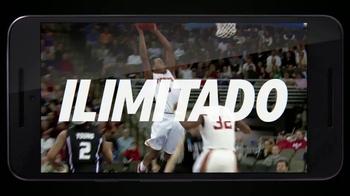 AT&T Unlimited Plan TV Spot, 'Una vida sin limites' [Spanish] - Thumbnail 7