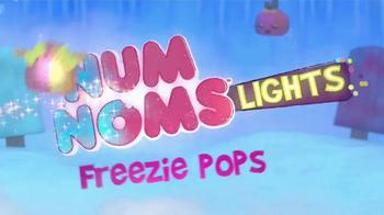 Num Noms Lights Freezie Pop Maker TV Spot, 'Treats You Can Eat' - Thumbnail 1