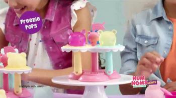 Num Noms Lights Freezie Pop Maker TV Spot, 'Treats You Can Eat' - Thumbnail 3