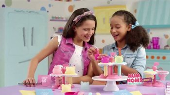 Num Noms Lights Freezie Pop Maker TV Spot, 'Treats You Can Eat'