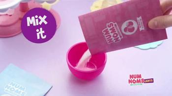 Num Noms Lights Freezie Pop Maker TV Spot, 'Treats You Can Eat' - Thumbnail 5