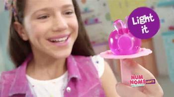 Num Noms Lights Freezie Pop Maker TV Spot, 'Treats You Can Eat' - Thumbnail 6