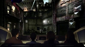 Universal Orlando Resort TV Spot, 'One Thing to Say: 4-Night Package $119' - Thumbnail 4