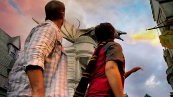 Universal Orlando Resort TV Spot, 'One Thing to Say: 4-Night Package $119' - Thumbnail 5