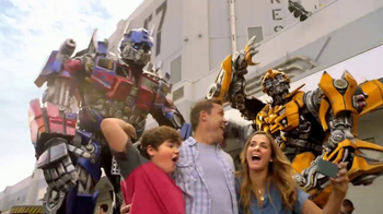 Universal Orlando Resort TV Spot, 'One Thing to Say: 4-Night Package $119' - Thumbnail 6