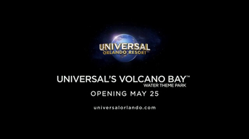 Universal Orlando Resort TV Spot, 'One Thing to Say: 4-Night Package $119' - Thumbnail 7