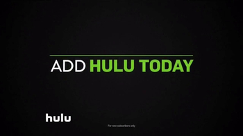 Hulu TV Spot, 'Current Episodes and Movies' Song by Jane Zhang - Thumbnail 9