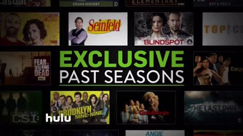 Hulu TV Spot, 'Current Episodes and Movies' Song by Jane Zhang - Thumbnail 2