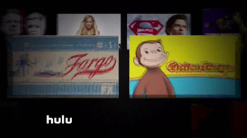 Hulu TV Spot, 'Current Episodes and Movies' Song by Jane Zhang - Thumbnail 3