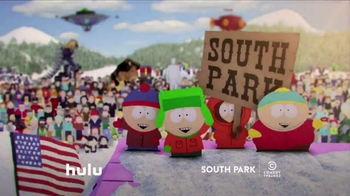 Hulu TV Spot, 'Current Episodes and Movies' Song by Jane Zhang - Thumbnail 4
