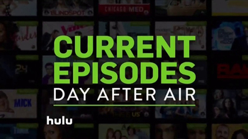 Hulu TV Spot, 'Current Episodes and Movies' Song by Jane Zhang - Thumbnail 5