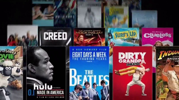 Hulu TV Spot, 'Current Episodes and Movies' Song by Jane Zhang - Thumbnail 6