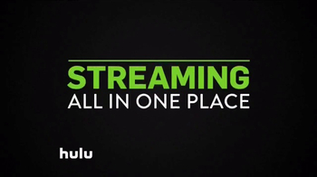 Hulu TV Spot, 'Current Episodes and Movies' Song by Jane Zhang - Thumbnail 7