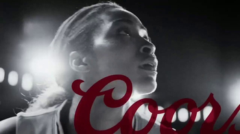 Coors Light TV Spot, 'Rafters' - Thumbnail 1