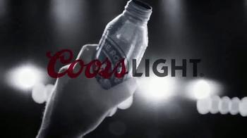 Coors Light TV Spot, 'Rafters' - Thumbnail 6