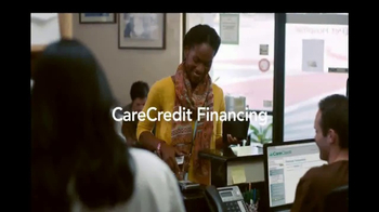 Synchrony Financial TV Spot, 'Ambition: Dreams' - Thumbnail 10