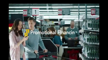 Synchrony Financial TV Spot, 'Ambition: Dreams' - Thumbnail 6
