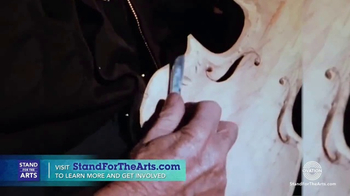 Stand for the Arts TV Spot, 'Appalshop' - Thumbnail 2