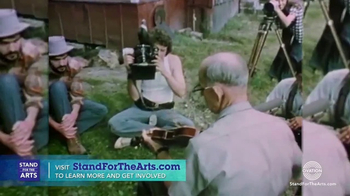 Stand for the Arts TV Spot, 'Appalshop' - Thumbnail 3