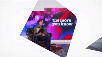 The More You Know TV Spot, 'Education: Learn to Read' Feat. Bryan Dattilo - Thumbnail 5