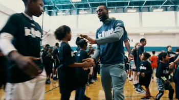 Jr. NBA TV Spot, 'Life Lessons' Featuring Draymond Green, Isaiah Thomas - Thumbnail 4