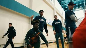Jr. NBA TV Spot, 'Life Lessons' Featuring Draymond Green, Isaiah Thomas - Thumbnail 5