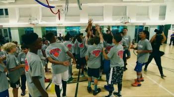 Jr. NBA TV Spot, 'Life Lessons' Featuring Draymond Green, Isaiah Thomas - Thumbnail 6