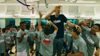 Jr. NBA TV Spot, 'Life Lessons' Featuring Draymond Green, Isaiah Thomas - Thumbnail 7