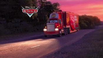 Disney Pixar Cars Transforming Mack TV Spot, 'Big Stunts' - Thumbnail 1