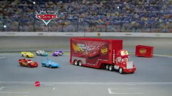 Disney Pixar Cars Transforming Mack TV Spot, 'Big Stunts' - Thumbnail 9