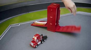 Disney Pixar Cars Transforming Mack TV Spot, 'Big Stunts' - Thumbnail 3