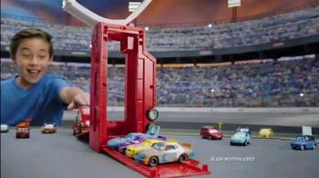 Disney Pixar Cars Transforming Mack TV Spot, 'Big Stunts' - Thumbnail 4