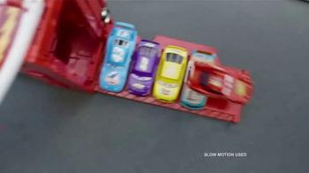 Disney Pixar Cars Transforming Mack TV Spot, 'Big Stunts' - Thumbnail 5