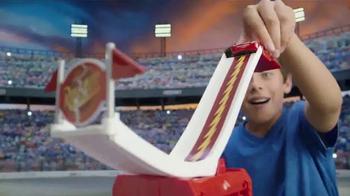 Disney Pixar Cars Transforming Mack TV Spot, 'Big Stunts' - Thumbnail 6