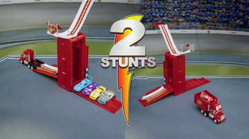 Disney Pixar Cars Transforming Mack TV Spot, 'Big Stunts' - Thumbnail 8