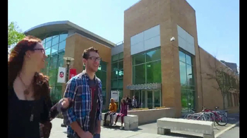 St. John's University TV Spot, 'Define Yourself' - Thumbnail 8